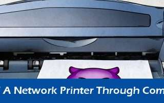 Some Easy Steps To Add A Network Printer Through Command Line