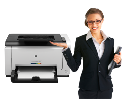 HP Printe offline