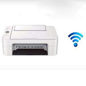 Troubleshoot the Wi-Fi Printer Connection with Mac